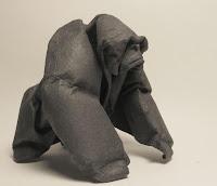 Origami_Gorilla