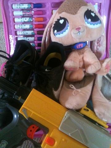Toys, Parenting, Boys' toys, Girls' toys