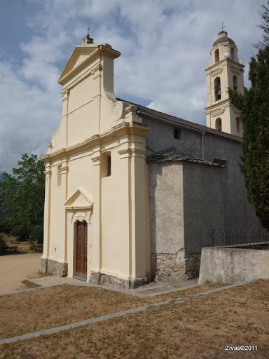 Olmi Cappella