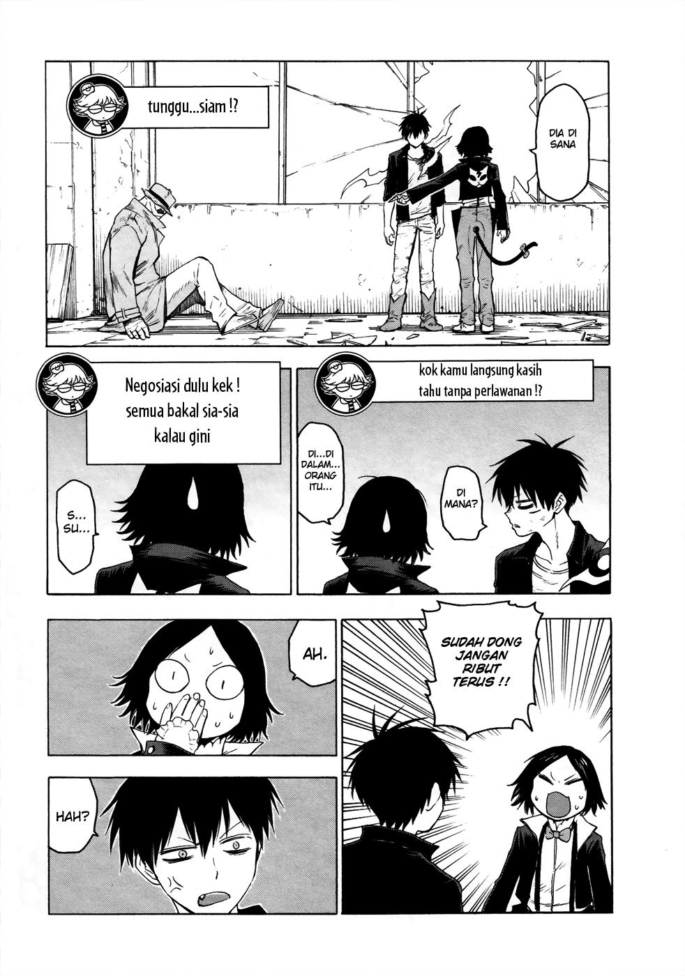 Komik blood lad 033 - ternyata dia didalam 34 Indonesia blood lad 033 - ternyata dia didalam Terbaru 28|Baca Manga Komik Indonesia|