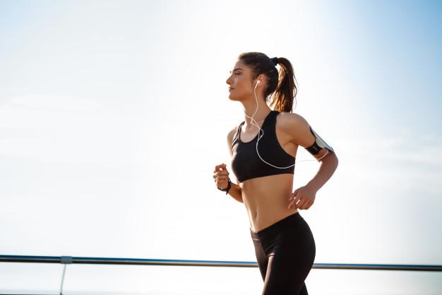 5. ถ้าอยากลดน้ำหนักก็ต้องหมั่นออกกำลังกาย