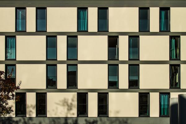 Motel One München-Deutsches Museum