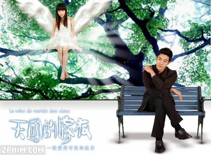 Ảnh trong phim Áo Cưới Thiên Quốc - Heaven Wedding Gown 1