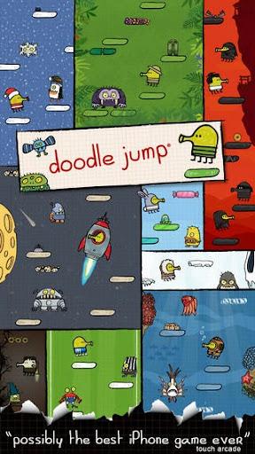 Doodle Jump v3.11.2