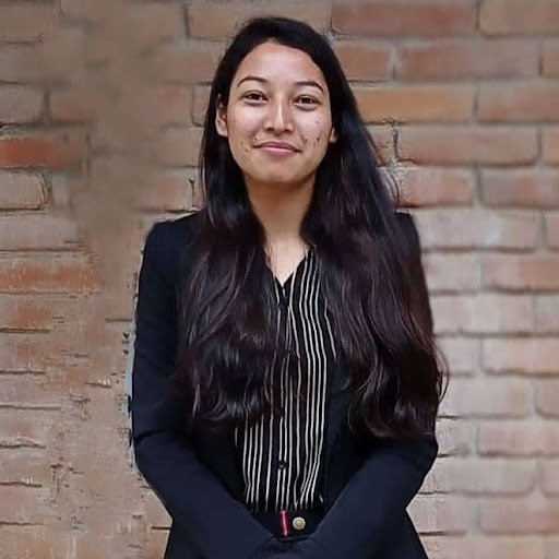 Profile picture of Trishna Shrestha