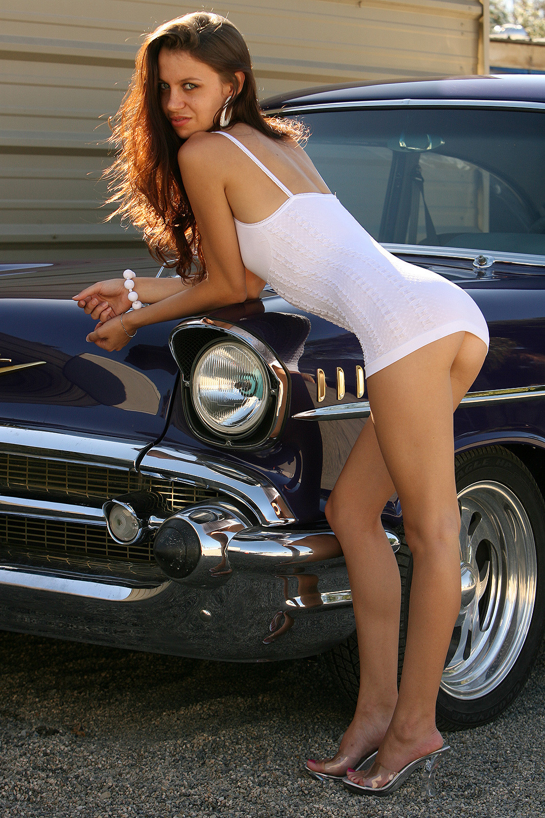 Nude car video Nude Photos 97