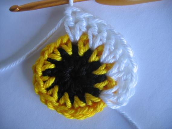linhas croche