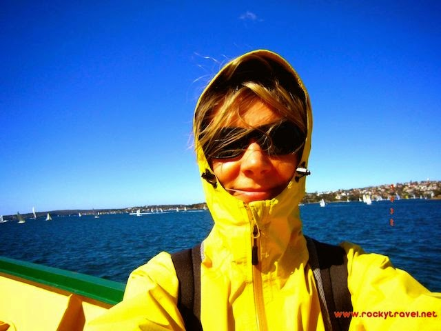 Australia travel expert Michela Fontinel. Expert Shares Best Australia Planning and Travel Tips