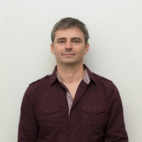 Cesar Damian Canovas