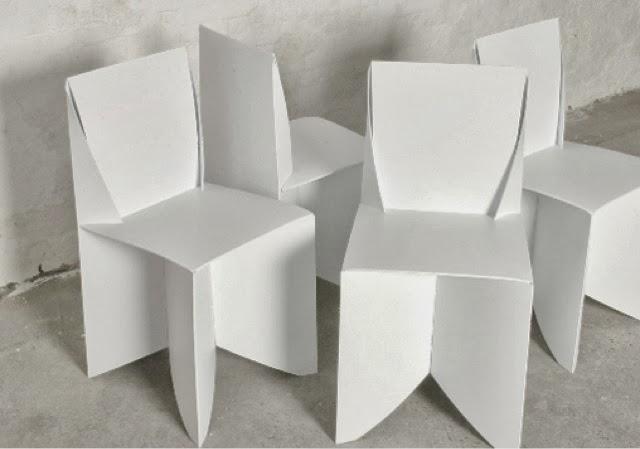 origami et la d co caract rielle. Black Bedroom Furniture Sets. Home Design Ideas