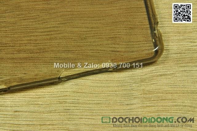 Ốp lưng Sony Xperia Z3 dẻo trong siêu mỏng