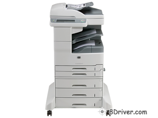 download driver HP LaserJet M5039 MFP 19.5