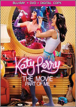 Katy Perry: Part Of Me – Dublado