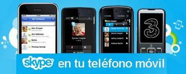 Skype-en-tu-móvil