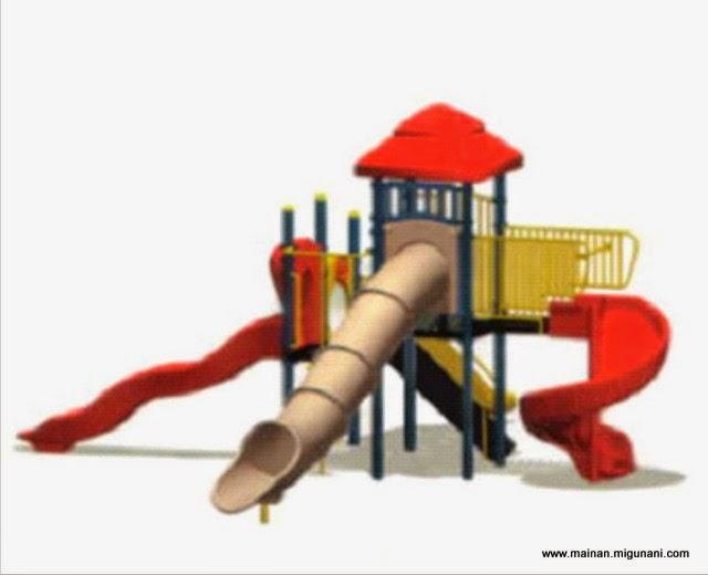 MG+36 Playground