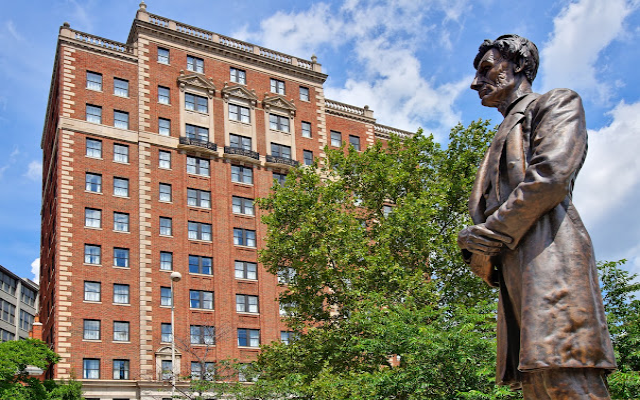 Residence Inn Cincinnati Downtown