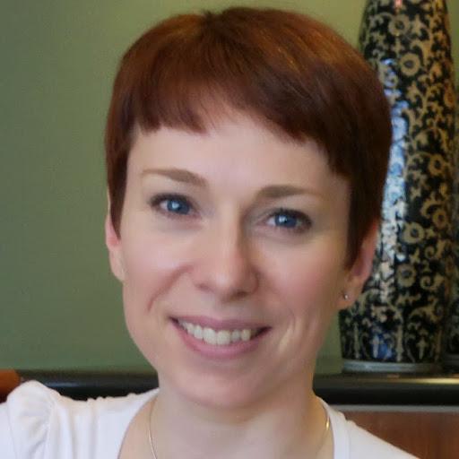 Joanne Jacobs