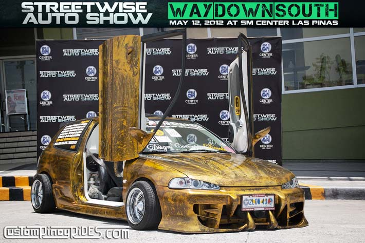 StreetWise Auto Show 2012 Custom Pinoy Rides Part 1 pic16