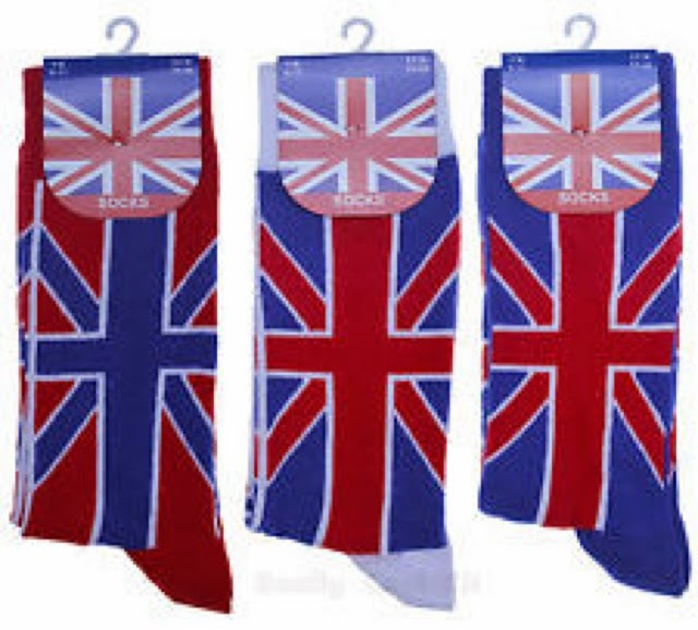calcetines brexit