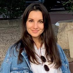 Vera Danchenko