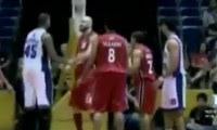 فيلم درامي في كرة السلة