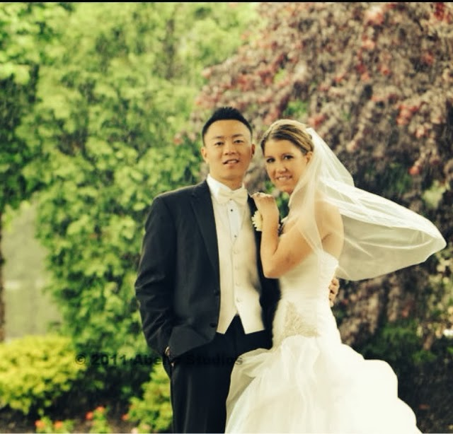 Wedded: The Moy Life: 6 Months Of Wedded Bliss