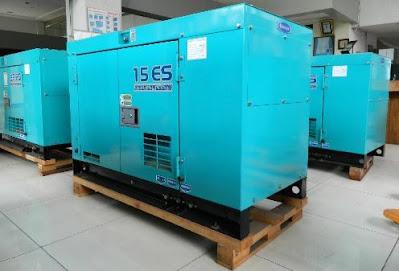 Máy phát điện Denyo 500kva – 2000kva
