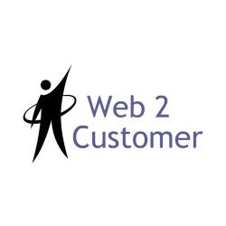 Web 2 Customer logo
