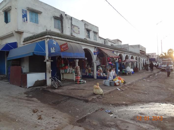 Marrocos e Mauritãnia a Queimar Pneu e Gasolina - Página 2 DSC05542