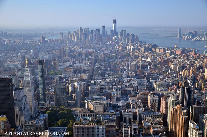 Ситипасс Нью-Йорк