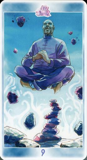 Таро Шаманов (Shaman Tarot) Taro%2525252520031