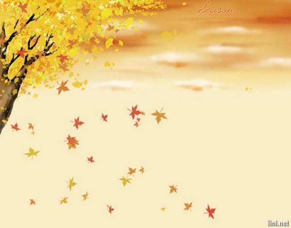 thơ 7 chữ viết về mùa thu