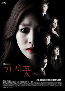 Xem Phim Hoa Hồng Có Gai Hàn Quốc | Hoa Hong Co Gai