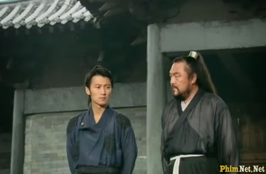 Kiếm Thủ Võ Lâm - The Legend Of Swordsman - Image 2