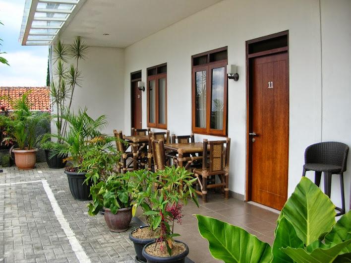 Villa Chocolate - PHRI Bandung Barat