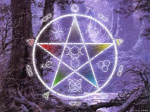 Wiccan Magic