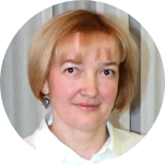 Елена ГОРЮНОВА