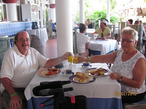 Breakfast - Cuba.JPG