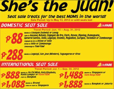 travel deals, seat sale