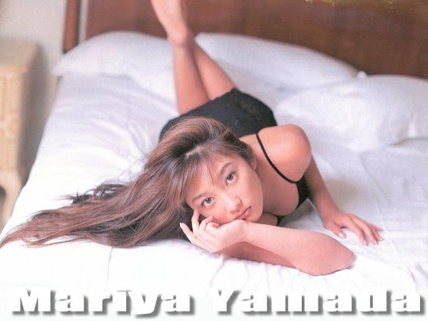 Japanese Actress Mariya Yamada (山田まりや  ):actress,asian,Japanese girl,picasa0
