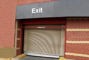 Commercial Door   Overhead Door Company Of Fort Worth ...