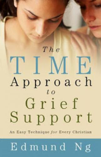 The Time Approach To Grief Support Book Excerpt Pt 1
