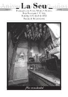 Hoja Parroquial Nº466 - ¡Ha resucitado!. Iglesia Colegial Basílica de Santa María de Xàtiva - 2012