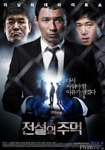 Tay Đấm Huyền Thoại - Fists Of Legend poster