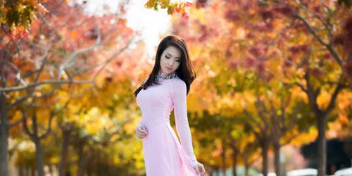 Những bài thơ viết về tà áo dài Việt Nam hay nhất