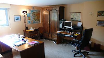Le Bureau Quimper : Fauteuil bureau quimper table et chaise fauteuil design