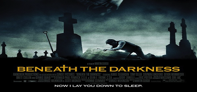 Watch Beneath the Darkness Free Online Movie
