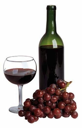 Rượu nho Phan Rang 1
