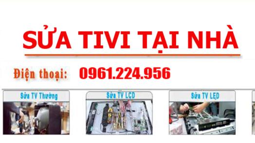 Dịch vụ sửa tivi tại Bồ Đề Vincom Long Biên Hà Nội