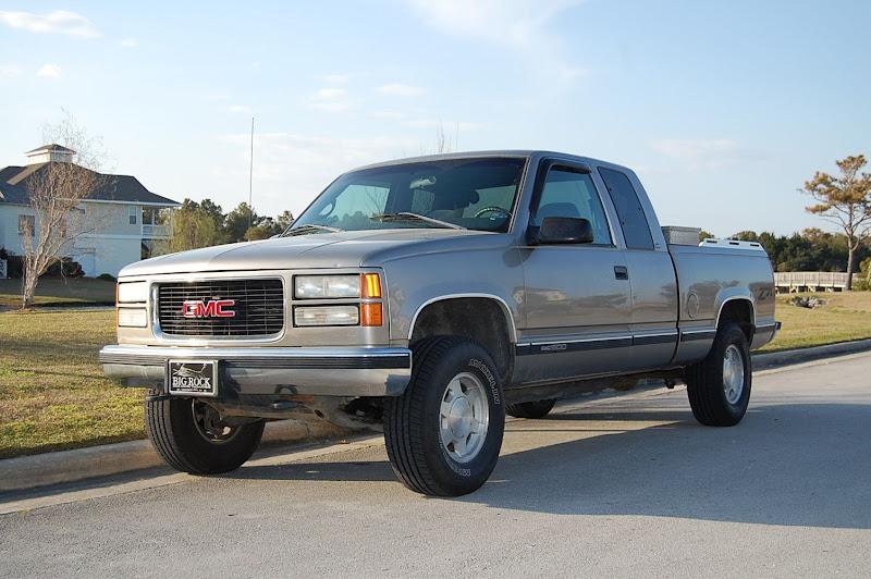 315 75 16 on OBS | Chevy Truck Forum | GMC Truck Forum ...